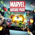 Marvel Heroes Invade LittleBigPlanet