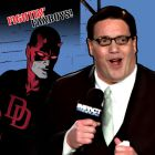 Fightin' Fanboys: Joseph Park of Impact Wrestling
