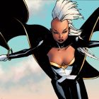 Welcome Storm to the X-Men