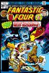 Fantastic Four (1961) #179 Cover