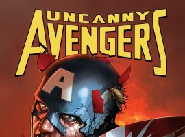 UNCANNY AVENGERS 15 (WITH DIGITAL CODE)