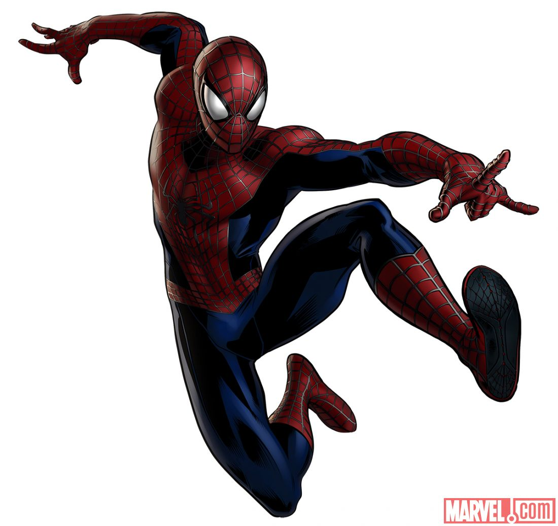 Outfit From The Amazing Spider man 2 Being Added To Avengers Alliance