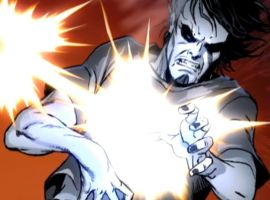 Marvel AR: Morbius: The Living Vampire #2 Recap