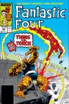Fantastic Four (1961) #305 Cover