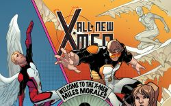 ALL-NEW X-MEN 32 (WITH DIGITAL CODE)
