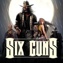 Six Guns (2011 - 2012)