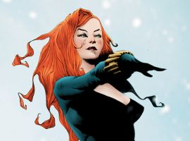 The History of Black Widow Pt. 20