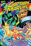 Captain Marvel (2000) #15