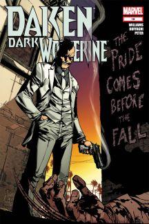 Daken: Dark Wolverine (2010) #16