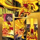 SNEAK PEEK: Firestar #1