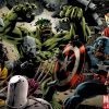 MARVEL ZOMBIES 2 #5 interior art by Sean Phillips