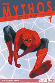 Mythos: Spider-Man (2007) #1