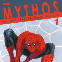 Mythos: Spider-Man (2007)