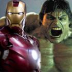 Iron Man and Hulk Double Feature