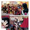 Image Featuring Hawkeye, Iron Man, Marvel Boy, Spider-Woman (Jessica Drew), Spider-Man, Thor, Wolverine