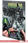 She-Hulk Vol. 6: Jaded (Trade Paperback)