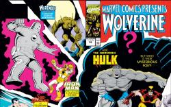 Marvel Comics Presents #58