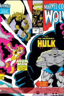 Marvel Comics Presents (1988) #58