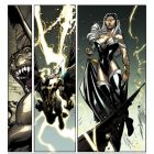 X-MEN #2 preview art by Paco Medina 4