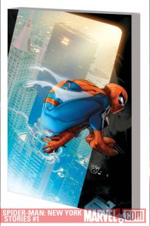 Spider-Man: New York Stories (Trade Paperback)