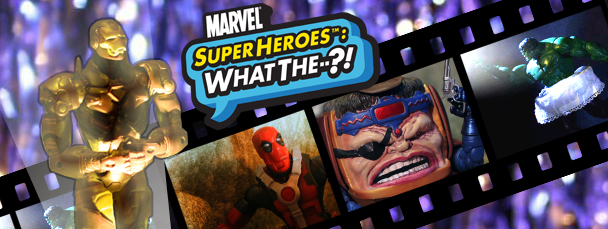 Watch Marvel Super Heroes: What The--?! Ep. 18