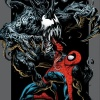 Ultimate Spider-Man vs Venom by Mark Bagley