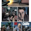 Castle: Richard Castle's Deadly Storm preview page by Lan Medina