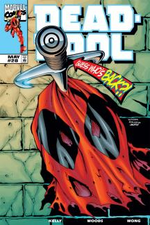 Deadpool (1997) #28