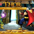 Play Thor: Defense of Asgard Now on Marvel.com