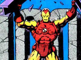 The History of Iron Man Pt. 15