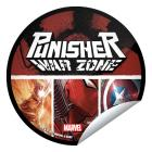 Punisher: War Zone #1 GetGlue