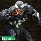 Kotobukiya Reveals Venom Unbound Fine Art Statue