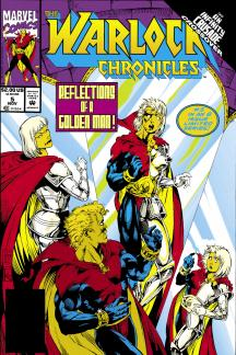 Warlock Chronicles (1993) #5