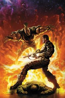 Punisher: Nightmare #4
