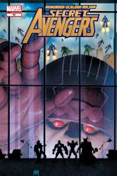 Secret Avengers #35 