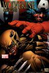 Wolverine Origins (2006) #4