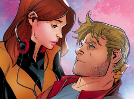 The Loves of Kitty Pryde