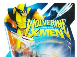 WOLVERINE & THE X-MEN: Avalanche (Package)