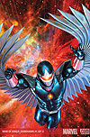 War of Kings: Darkhawk (2009)