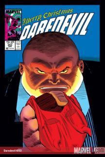 Daredevil #253