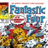FANTASTIC FOUR #274