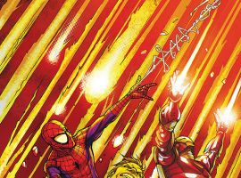 MARVEL ADVENTURES SUPER HEROES #2