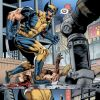 DARK WOLVERINE #89 preview art by Stephen Segovia and Paco Diaz