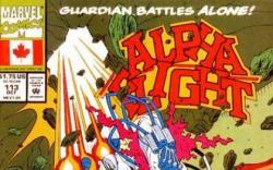 Alpha Flight #113