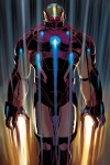 Invincible Iron Man (2008) #500 (JRJR VARIANT)