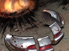 X-Men: Prelude to Schism teaser art by Greg Land