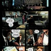 The Punisher #1 preview page by Marco Checchetto