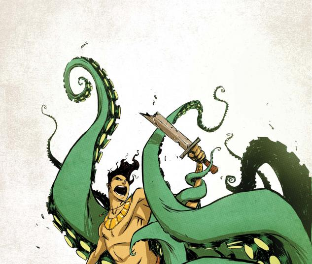 John Carter All Ages (2011) #3