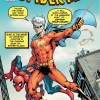 Amazing Spider-Man #669 Flying Color Comics variant cover by Todd Nauck