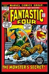 Fantastic Four (1961) #125 Cover
